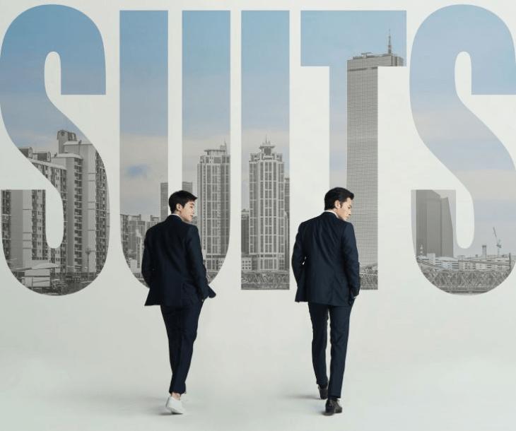 الحلقة 15  Suits / الدعاوي القضائية