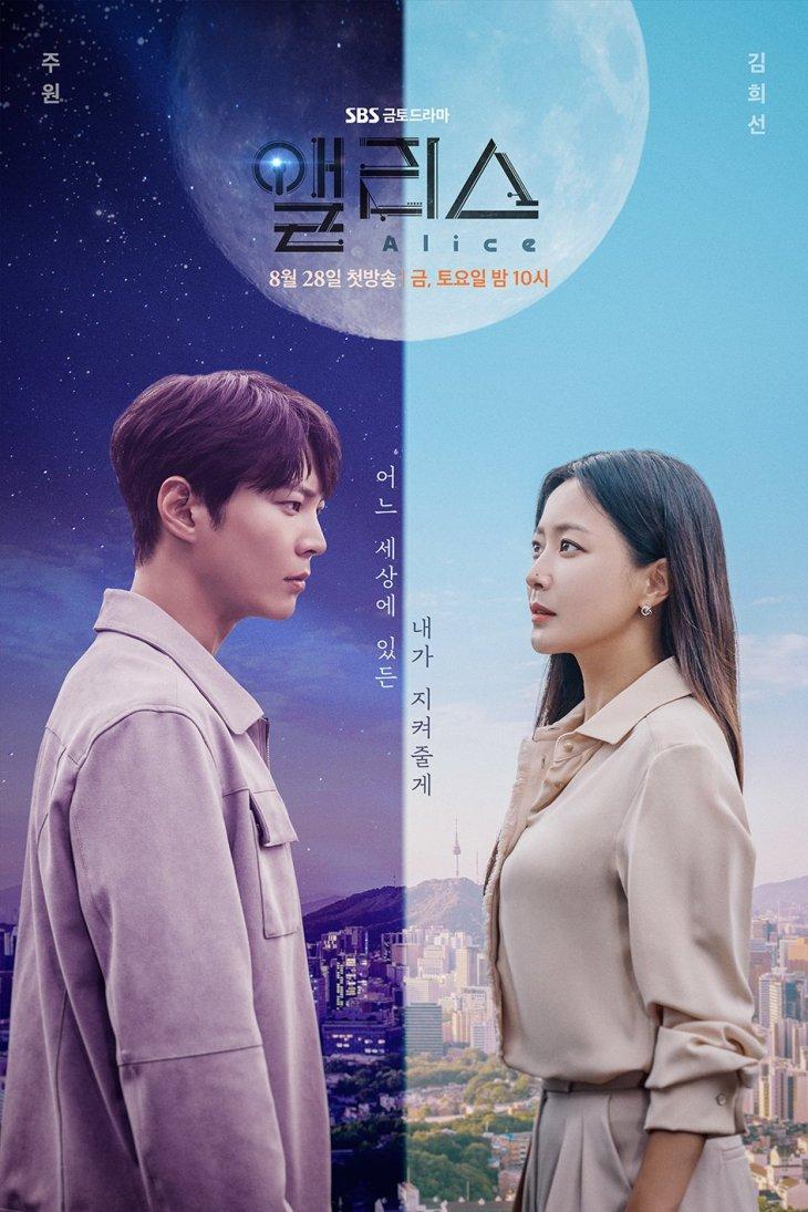 الدراما الكورية :اليس