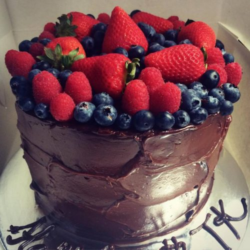 Womans Birthday Cakes Archives Sweet Obsessions