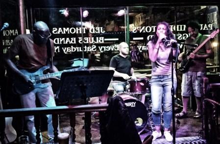 The Blues Bar - Harrogate