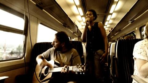 Music & Ale Train - Settle