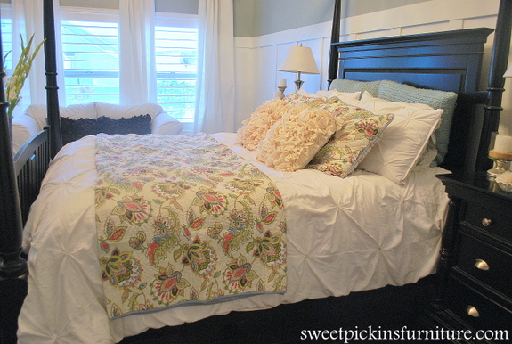 Sweet Pickins Furniture - Comfort Gray
