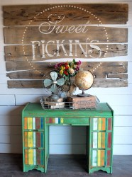 Sweet Pickins - In a Pickle