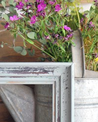 Sweet Pickins Milk Paint - Galvanized
