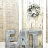 Sweet Pickins - Eat Sign