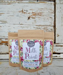 Sweet Pickins Milk Paint - Pint Packaging