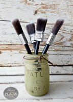 Sweet Pickins - Paint Brush Small