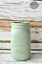 Sweet Pickins Milk Paint - Oh Olive!