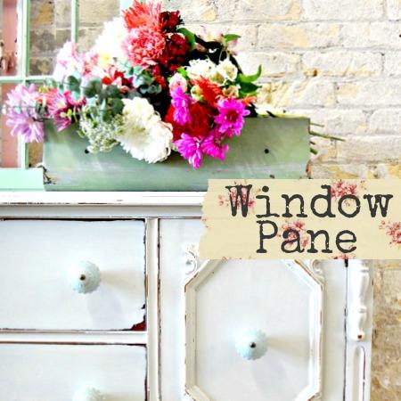 window-pane