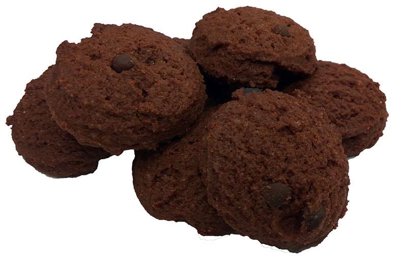 Μπισκότα Κακάο