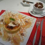 アルトニア『キャラメルパンケーキ』
