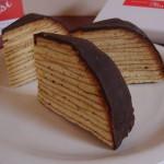ウィーン菓子 マウジー『バウムクーヘン』