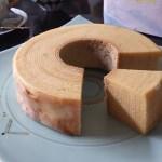 仏蘭西菓子 ルフラン『津の森バウムクーヘン』