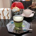 モロゾフ『京都 宇治抹茶のプリン』