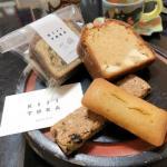 KIJITORAの焼き菓子