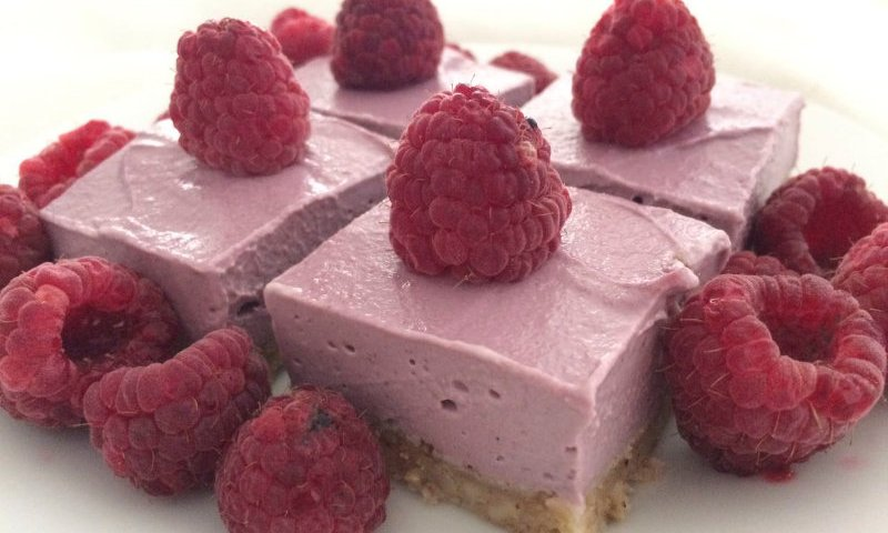 The best ways to eat raspberries - smoothies, pie, with chocolate creme, brekkie bowl, but the best ways to eat raspberries is to pop them in your mouth.