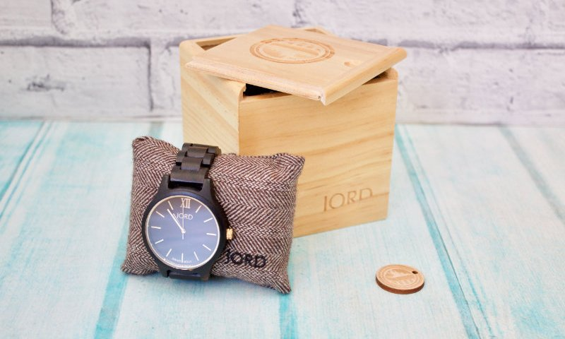 Jord wood watches combine style, sustainability and elegance to design wood watches to suit your lifestyle. Wear a Jord wood watch and wear time well.