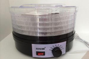 Wondering if it is worth buying a dehydrator? They take time and planning, but the results are worth it. Buy a cheaper version to see how much use you get.