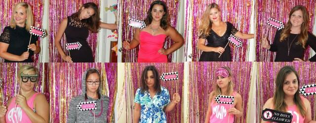 bachelorette party props