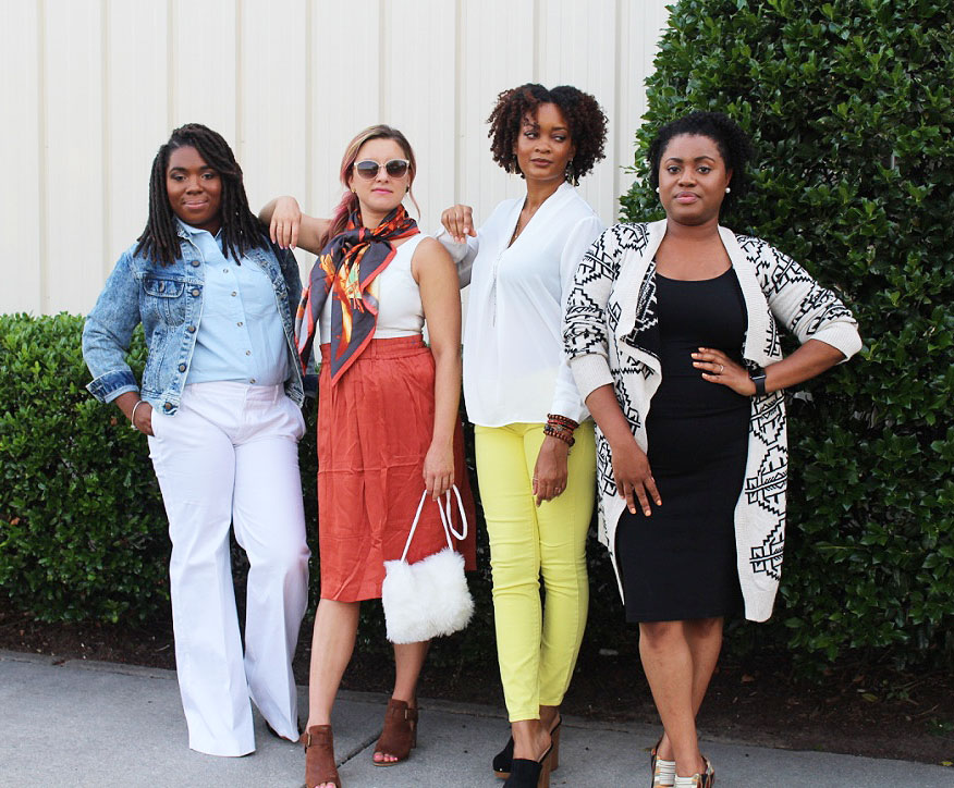 Bloggers Take on New Goodwill in Virginia Beach