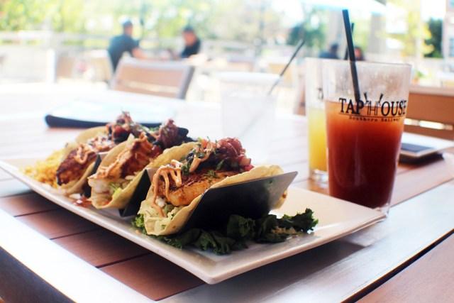 spotluck dining app