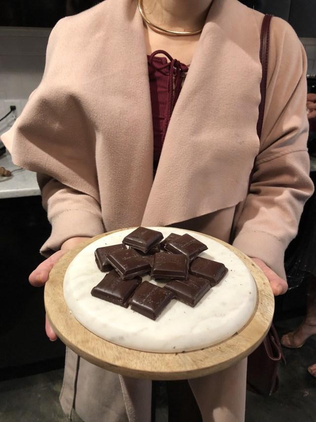 miss Maude's chocolate