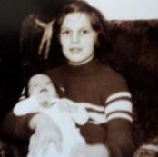 ... mit kleiner Schwester