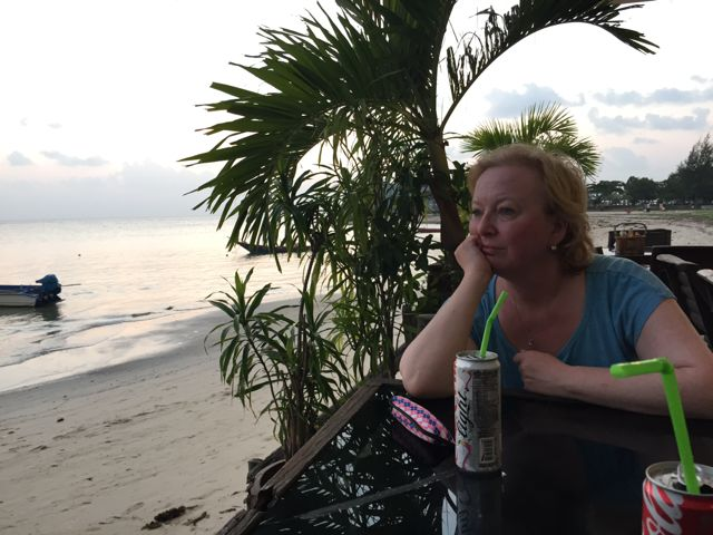 Thailand-Marion