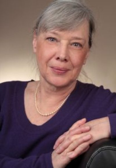 Mit Ende 50 - eine wunderschöne Frau