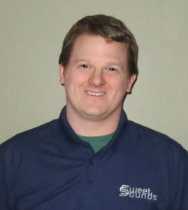 Jason MacRunnels - Installation Technician