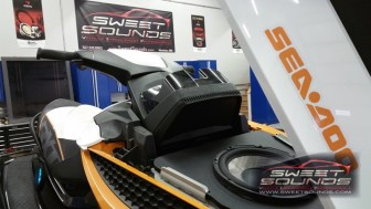 Sea-Doo Audio