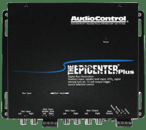 the epicenter plus