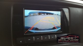 Chevy Silverado Camera Backup Camera