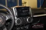 Jeep Wrangler Custom Audio