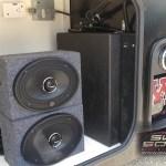 Fleetwood Discovery Audio