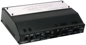Product Spotlight ARC Audio MOTO720