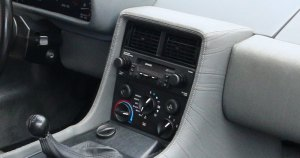 Car Radio Controls and Other Control Interface Options