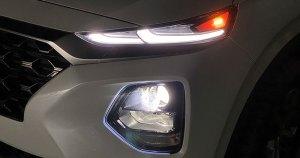 Proper Headlight Aiming Makes Driving Safer at Night