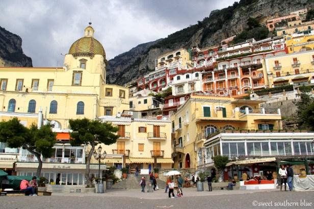 Postano, Italy