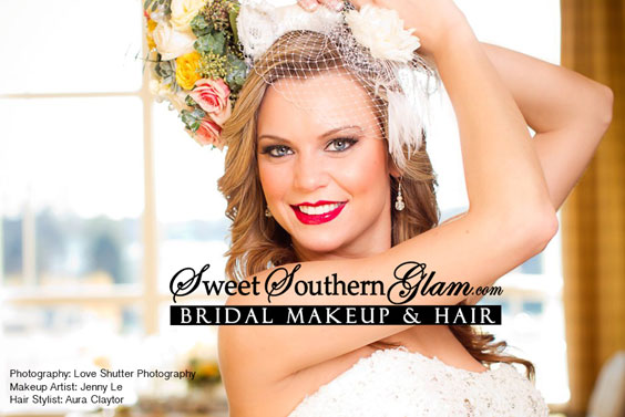 Sweet Southern Glam