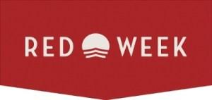 Redweek Logo