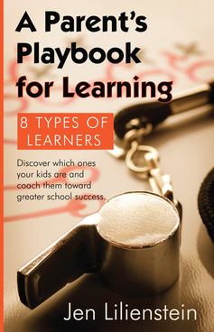 A Parent's Playbook for Learning Review Tour