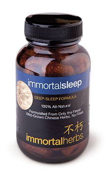 ImmortalSleep