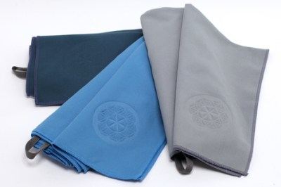 Shandali Ultrasport Travel Towel - Perfect for On The Go Review