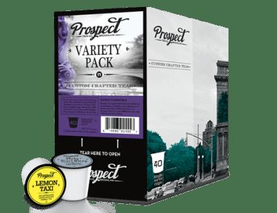 Prospect Tea