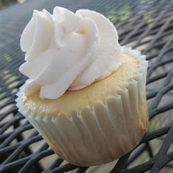 TWO great white frosting recipes, plus check out this Food Network food color chart to find out how many drops of each color you need to color 1 cup homemade or 1 container store bought frosting. #food #baking #foodie #foodporn #cake #cupcake #foodnetwork #recipe #recipes