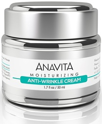 Anavita Moisturizing Anti-Wrinkle Cream Giveaway