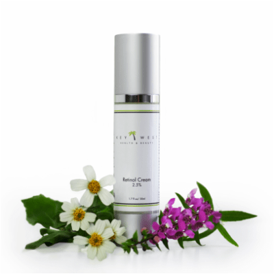 Find Out Why Retinol is considered nature's anti-aging miracle and one of the greatest discoveries in the history of skin care