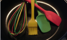 Holiday Special! 4 Piece Cooking Utensils Gift Set 55% OFF
