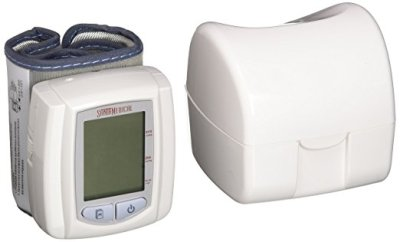 Santamedical Wrist Blood Pressure Monitor